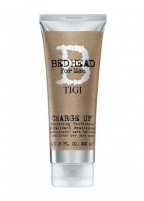 Kondicionierius plaukams Tigi Bed Head Men Charge Up Conditioner Cosmetic For Men 200ml Kondicionieriai ir balzamai plaukams