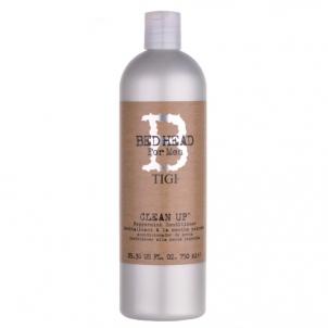Kondicionierius plaukams Tigi Bed Head Men Clean Up Peppermint Conditioner Cosmetic 750ml