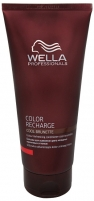 Kondicionierius plaukams Wella Professional Color Recharge Brunette Conditioner 200 ml Kondicionieriai ir balzamai plaukams