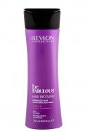 Kondicionierius Revlon Professional Be Fabulous Hair Recovery Damaged Hair Conditioner 250ml Kondicionieriai ir balzamai plaukams