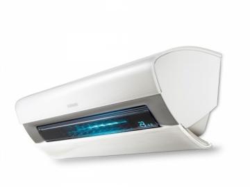 Kondicionierius SAMSUNG Triangle BEST-L 3,5/4,0kW (2015, Wi-Fi, VirusDoctor, 16db) Air conditioning