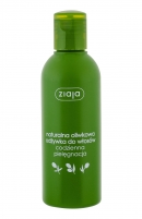 Kondicionierius Ziaja Natural Olive Conditioner 200ml Kondicionieriai ir balzamai plaukams