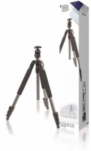König lengvas foto/video stovas 131.5 cm
