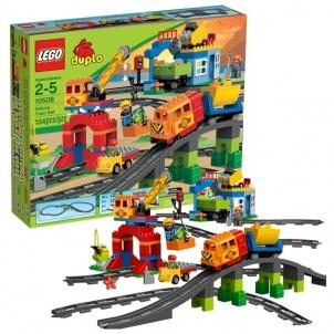 Konstruktorius 10508 Lego Duplo Deluxe LEGO ir kiti konstruktoriai vaikams