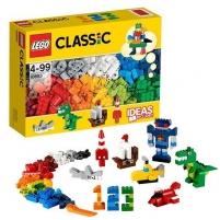 Konstruktorius 10693 LEGO Classic , nuo 4 iki 99 metų NEW 2015! LEGO ir kiti konstruktoriai vaikams