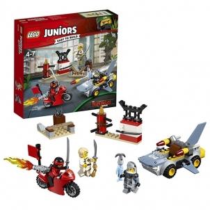Konstruktorius 10739 LEGO® Juniors Ryklių ataka, 4-7m. NEW 2017!