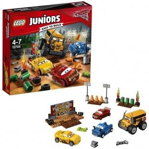 Konstruktorius 10744 LEGO® Juniors Lenktynės