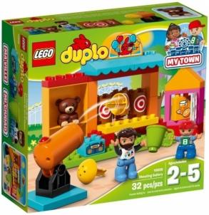 Konstruktorius 10839 LEGO® DUPLO NEW 2017!
