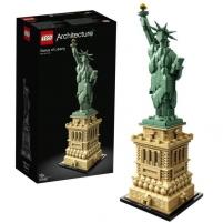 Konstruktorius 21042 LEGO® Architecture NEW 2018! Lego un citas konstruktors