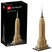 Konstruktorius 21046 LEGO® Architecture NEW 2019! LEGO ir kiti konstruktoriai vaikams