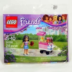 Konstruktorius 30396 Lego Friends keksiukų vagonėlis