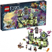 Konstruktorius 41188 LEGO® Elves NEW 2017!