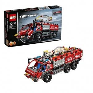 Konstruktorius 42068 LEGO® Technic Ugniagesių automobilis , 10-16 m. NEW 2017! LEGO ir kiti konstruktoriai vaikams