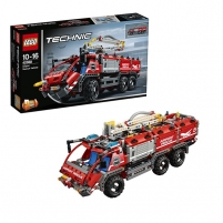 42068 LEGO® Technic Ugniagesių automobilis , 10-16 m. NEW 2017! Lego bricks and other construction toys