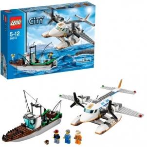 Konstruktorius 60015 Lego City