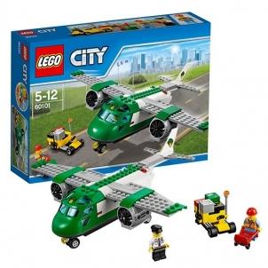 Konstruktorius 60101 Lego City oro uostas
