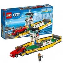 Konstruktorius 60119 Lego City Keltas