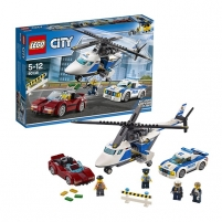 Konstruktorius 60138 LEGO® City NEW 2017!