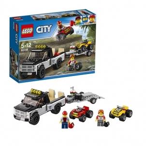 Konstruktorius 60148 LEGO® City