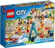 Konstruktorius 60153 LEGO® City NEW 2017! LEGO ir kiti konstruktoriai vaikams