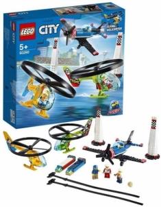 Konstruktorius 60260 LEGO® City 5+ NEW 2020!