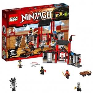 Konstruktorius 70591 Lego Ninjago