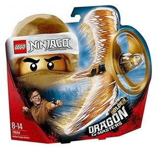 Konstruktorius 70644 LEGO® Ninjago NEW 2018! LEGO ir kiti konstruktoriai vaikams