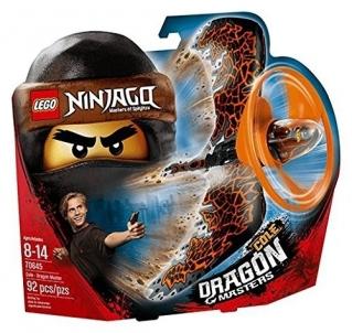 Konstruktorius 70645 LEGO® Ninjago NEW 2018! LEGO ir kiti konstruktoriai vaikams