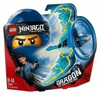 Konstruktorius 70646 LEGO® Ninjago NEW 2018!