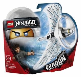 Konstruktorius 70648 LEGO® Ninjago NEW 2018!