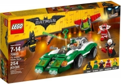 Konstruktorius 70903 Lego BATMAN Movie The Riddler Riddle Racer , 2017