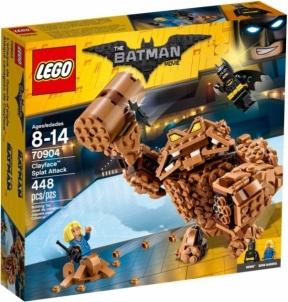 Konstruktorius 70904 Lego BATMAN Movie Clayface Splat Attack , 2017 LEGO ir kiti konstruktoriai vaikams