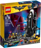 Konstruktorius 70923 Lego Batman The Bat-Space Shuttle