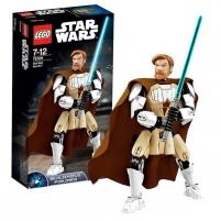 Konstruktorius 75109 LEGO Star Wars Obi-Wan Kenobi, NEW 2015!