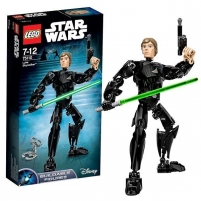 75110 LEGO Star Wars Luke Skywalker, c 7 до 12 лет NEW 2015!