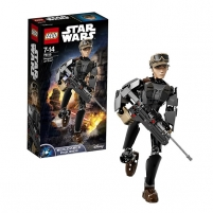 Konstruktorius 75119 Lego Star Wars Сержант Джин Эрсо
