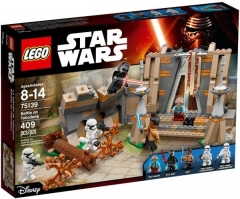 Konstruktorius 75139 Lego Star Wars Battle on Takodana™
