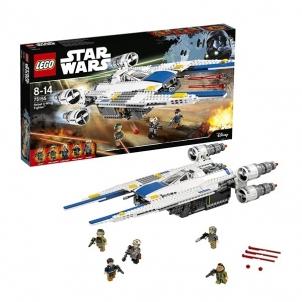 Konstruktorius 75155 Lego Star Wars Sukilėlių Kovotojai