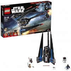 Konstruktorius 75185 Lego Star Wars Tyrėjas