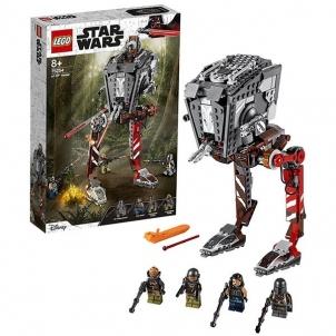 Konstruktorius 75254 LEGO® Star Wars AT-ST™ Raider LEGO ir kiti konstruktoriai vaikams