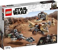 Konstruktorius 75299 LEGO® Star Wars NEW 2021!