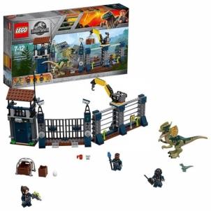Konstruktorius 75931 LEGO® Jurassic World NEW 2018!