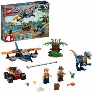 Konstruktorius 75942 LEGO® Jurassic World 4+ NEW 2020! LEGO ir kiti konstruktoriai vaikams