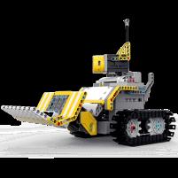 Konstruktorius JIMU Robot TrackBot LEGO ir kiti konstruktoriai vaikams