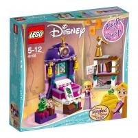 Konstruktorius LEgo 41156 Rapunzels Castle Bedroom E1218