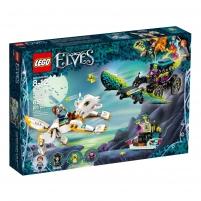 Konstruktorius LEGO 41195 Emily & Nocturas Showdown E1218