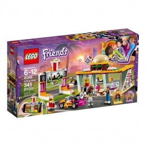 Konstruktorius LEGO 41349 Drifting Diner E1219