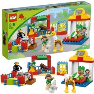 Lego 6158 Duplo Animal Clinic