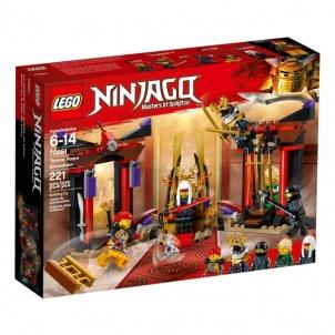 Konstruktorius LEGO 70651 Throne Room Showdown E1219