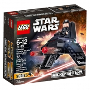 Konstruktorius LEGO 75163 Krennics Imperial Shuttle